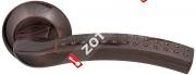 Ручка дверная раздельная Fuaro INTRO RM AC-9