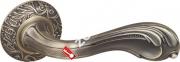 Ручка дверная раздельная Fuaro BAROCCO SM MAB-6