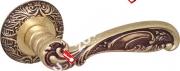 Ручка дверная раздельная Fuaro BRILLIANT SM RB-10