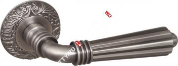 Ручка дверная раздельная Fuaro DEMETRA SM AS-3