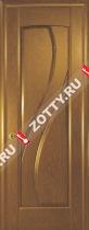 Межкомнатные двери Ульяновские двери МАРИЯ (Глухая Канадский Дуб)