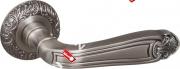 Ручка дверная раздельная Fuaro LOUVRE SM AS-3