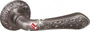 Ручка дверная раздельная Fuaro MONARCH SM AS-3