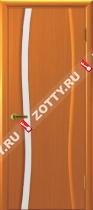 Межкомнатные двери Ульяновские двери ДИАДЕМА 1 Светлый Анегри