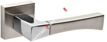 Ручка раздельная DELTA DM SN/CP-3