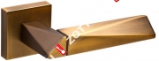 Ручка раздельная DIAMOND DM CF-17 (Кофе)