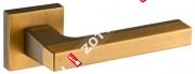 Ручка раздельная FLASH DM CF-17 (Кофе)