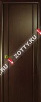 Межкомнатные двери Ульяновские двери ТЕХНО Глухая Бренди