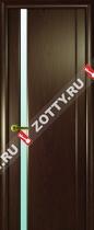 Межкомнатные двери Ульяновские двери ТЕХНО 1 Бренди