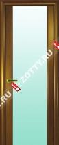 Межкомнатные двери Ульяновские двери ТЕХНО 3 Канадский Дуб