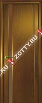 Межкомнатные двери Ульяновские двери ТЕХНО 1 Канадский Дуб