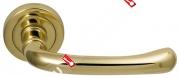 Ручка дверная раздельная M.B.C. Beta (Латунь)