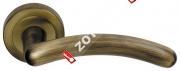 Ручка дверная раздельная M.B.C. Eco