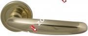 Ручка дверная раздельная M.B.C. ELITE (Латунь)