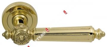Ручка дверная раздельная M.B.C. Persea (Латунь)