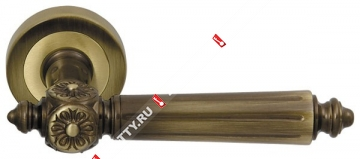 Ручка дверная раздельная M.B.C. Persea