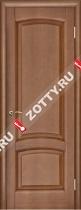 Межкомнатные двери Ульяновские двери ЛАУРА (Глухая Темный Анегри)