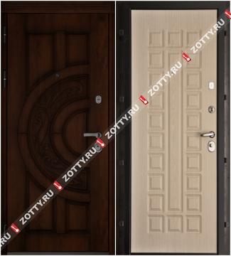 Металлические двери Двери Регионов (Йошкар-Ола) АТЛАНТ