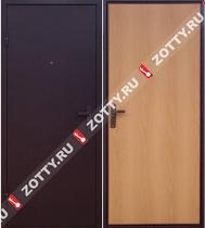 Металлические двери Valberg BMD-1