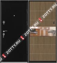 Металлические двери Regidoors CITY (СИТИ)