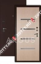 Сейф-дверь Аргус «ДА-11 ИДЕН»