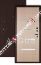 Сейф-дверь Аргус «ДА-11 НИКОЛЬ»