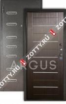 Сейф-дверь Аргус «ДА-1/2 ЭЛИС»