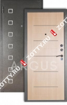 Сейф-дверь Аргус «ДА-1 ДАЛЛАС»