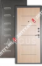Сейф-дверь Аргус «ДА-1 ЭЛИС»