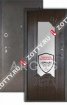 Сейф-дверь Аргус «ДА-6»