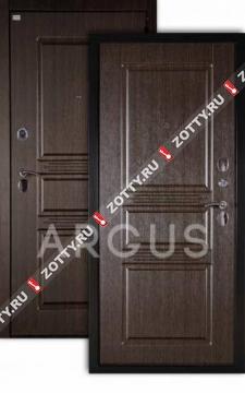 Сейф-дверь Аргус «ДА-71 ЛЮКС»