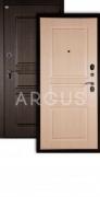 Сейф-дверь Аргус «ДА-72 ЛЮКС»