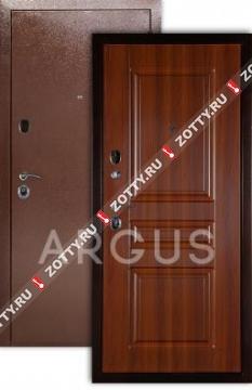 Сейф-дверь Аргус «ДА-7 ЛЮКС»