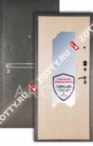 Сейф-дверь Аргус «ДА-8 ФРАНК»