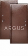 Сейф-дверь Аргус «ДА-9»