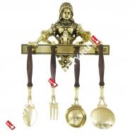 Декоративный кухонный набор DONNA STILARS
