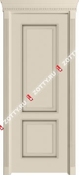 Дверь мод. Классика ДГ с багетом