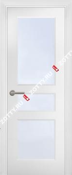 Дверь Турин 1 ДО (3 стекла)