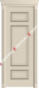 Двери Барселона ДГ багет 1
