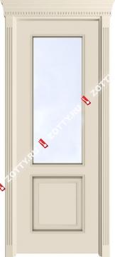 Двери Классика ДО багет