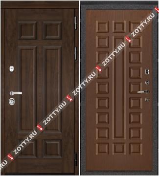Металлические двери Regidoor ЭЛИТ