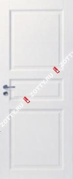 Филёнчатые двери 101