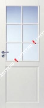 Филенчатые двери 102
