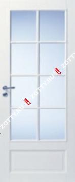 Филёнчатые двери 1041