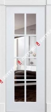 Дверь мод. Порта ДО (8 стекол)