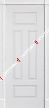 Дверь Неаполь 1 (с рисками)