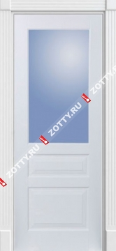 Дверь Турин 1 ДО (1 стекло)