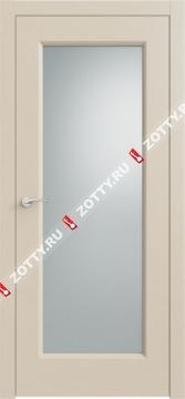 Дверь ДО ПОРТА 6 RAL 1013