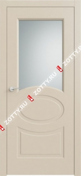 Дверь ДО ОЛИМП 6 RAL 1013