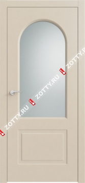 Дверь ДО Арка 6 RAL 1013